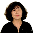 Judy Kang, International Admission Counselor