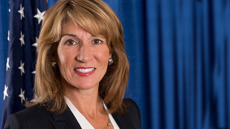 Lieutenant Governor Karyn Polito Announced as 2017 MCPHS Commencement Speaker
