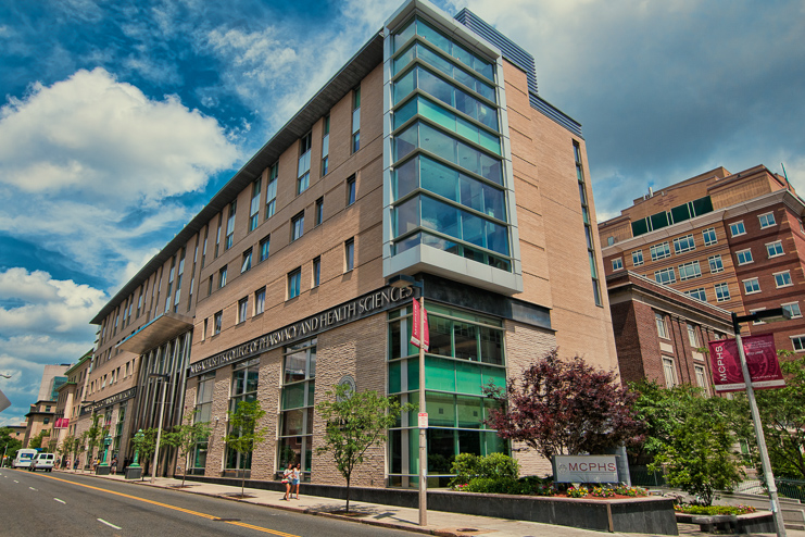 MCPHS Boston Campus