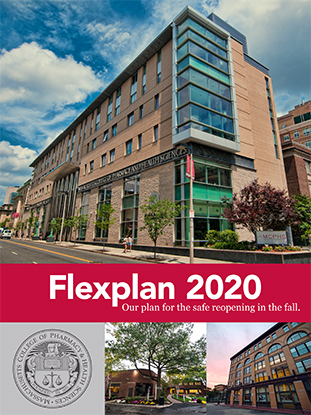 Flexplan Our plan for the safe reopening in the fall